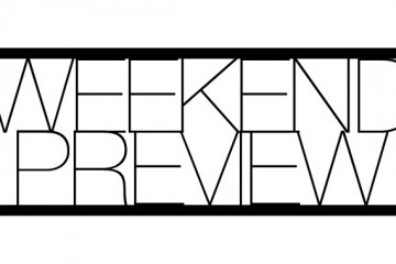 Elect Row Weekend Preview