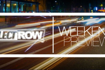 ElectRow WeekendPreview
