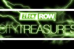Elect Row City Treasures