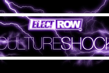 Elect Row Culture Shock