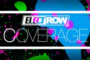 ElectRow Coverage: Life in Color