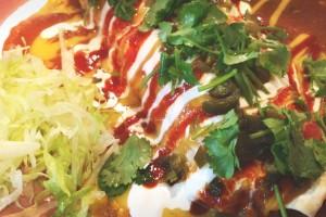 Seoul Mexican Food