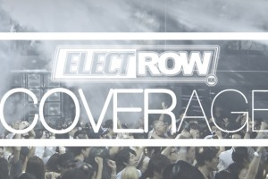 ElectRow Coverage: RBMA