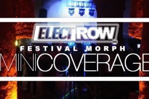 Festival Morph