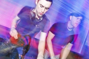 DJ Ian L.
