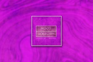 Noco - Solecism